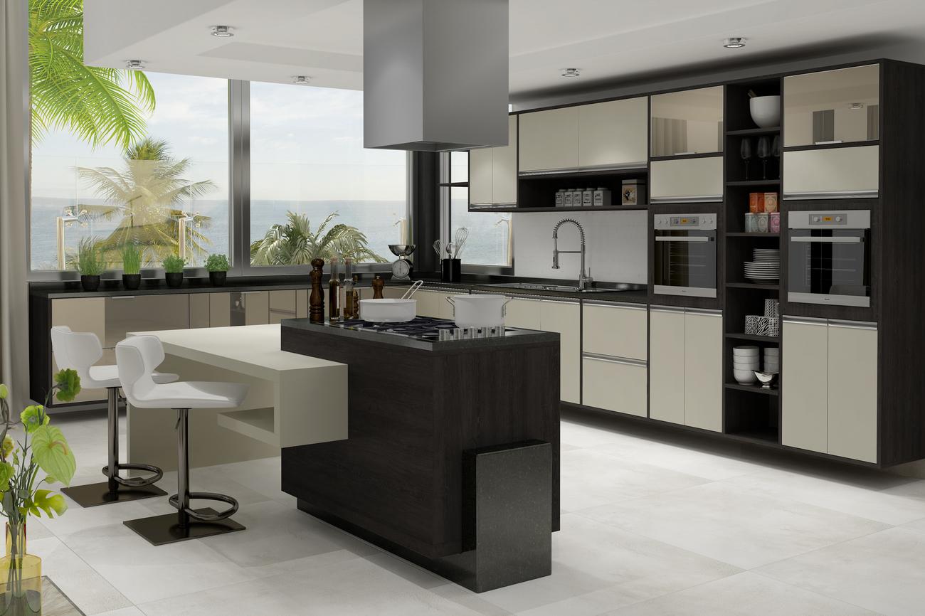Cozinhas - ref: 6300