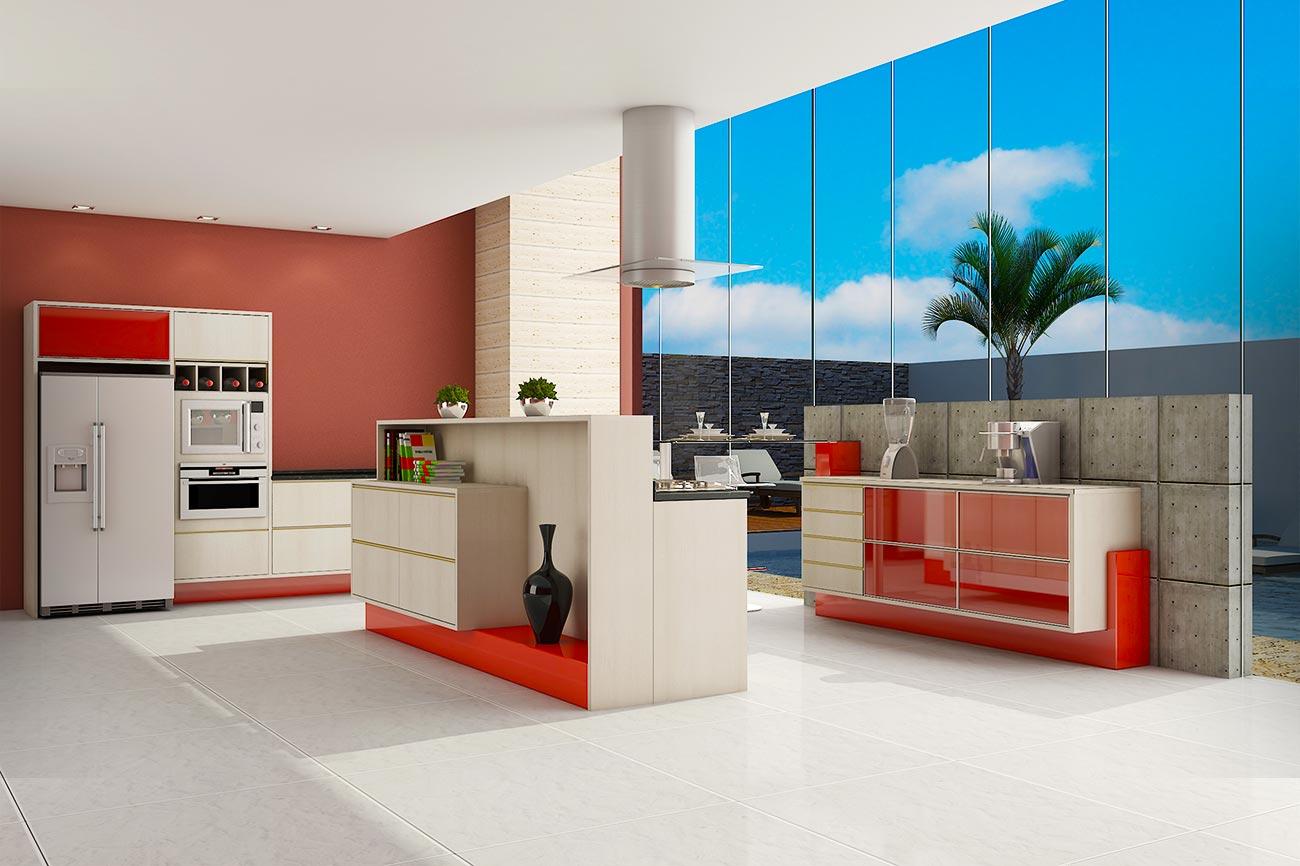 Cozinhas - ref: 6400