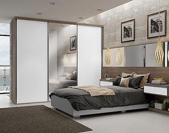Dormitórios - ref: 7008