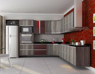 Cozinhas - ref: 6500