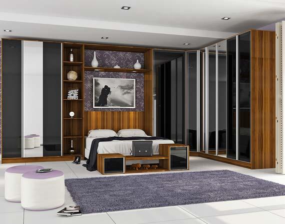 Dormitórios - ref: 7000