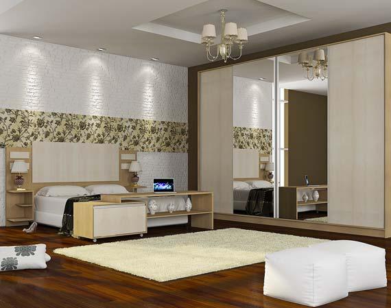 Dormitórios - ref: 7100