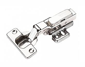 Acessórios - Dobradiça de pressão 35mm pneumática