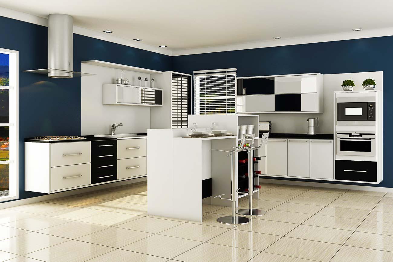 Cozinhas - ref: 6000