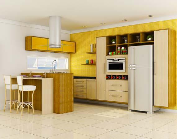 Cozinhas - ref: 6100
