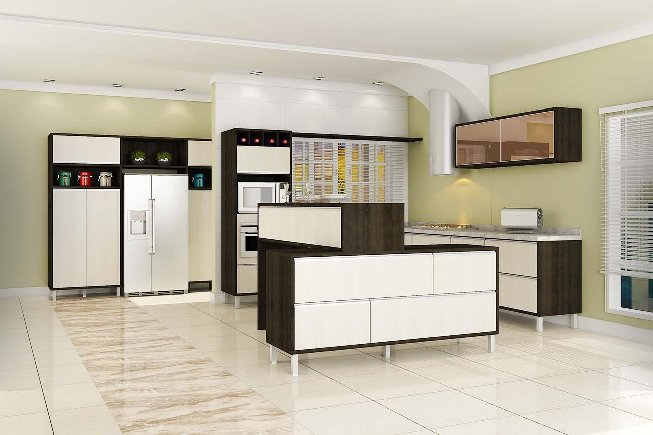 Cozinhas - ref: 6200