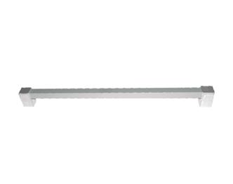 Acessórios - Puxador em alumínio