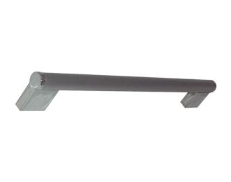 Acessórios - Puxador slim alumínio