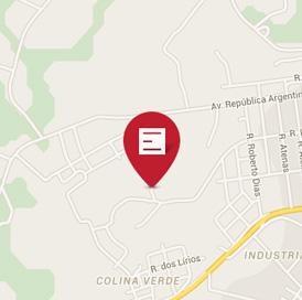 Conheça nossa localização